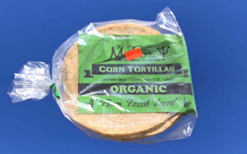 MI Tierra Tortillas Organic